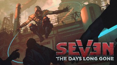 Превью: Seven - The Days Long Gone