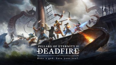 Превью: Pillars of Eternity II - Deadfire