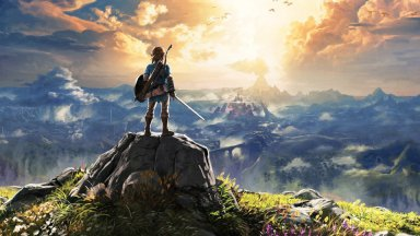 Рецензия: The Legend of Zelda - Breath of the Wild
