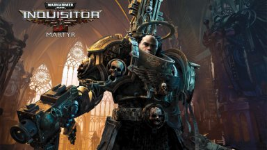 Превью: Warhammer 40,000: Inquisitor – Martyr