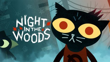 Рецензия: Night in the Woods
