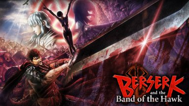 Рецензия: Berserk and the Band of the Hawk