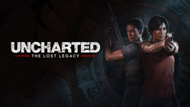 Превью: Uncharted - The Lost Legacy
