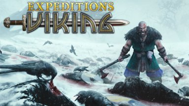 Рецензия: Expeditions - Viking