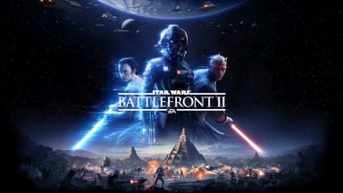 Превью: Star Wars Battlefront 2