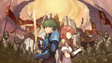 Рецензия: Fire Emblem Echoes - Shadows of Valentia