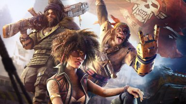 История Beyond Good and Evil 2