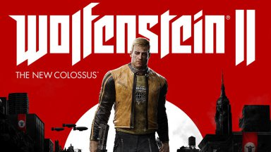 Превью: Wolfenstein II - The New Colossus