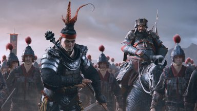 Превью: Total War - Three Kingdoms