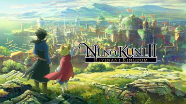 Рецензия: Ni no Kuni II - Revenant Kingdom