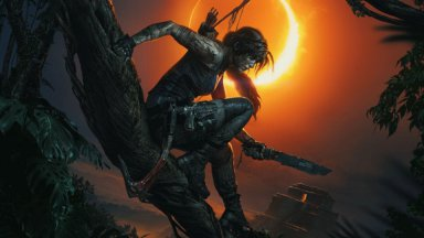 Интервью: Shadow of the Tomb Raider