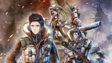 Рецензия: Valkyria Chronicles 4