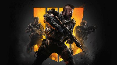 Рецензия: Call of Duty - Black Ops 4