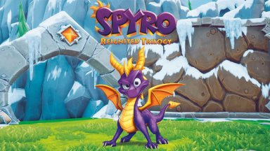 Рецензия: Spyro Reignited Trilogy