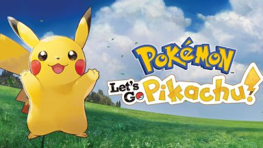 Рецензия: Pokemon Let's Go, Pikachu!