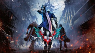 Рецензия: Devil May Cry 5