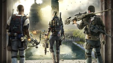 Рецензия: Tom Clancy's The Division 2