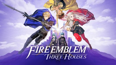 Рецензия: Fire Emblem - Three Houses