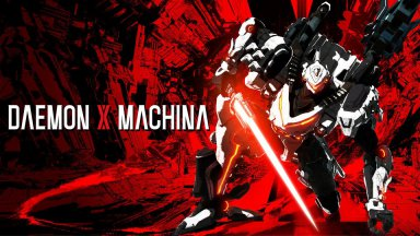 Рецензия: Daemon X Machina