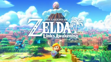 Рецензия: The Legend of Zelda: Link's Awakening