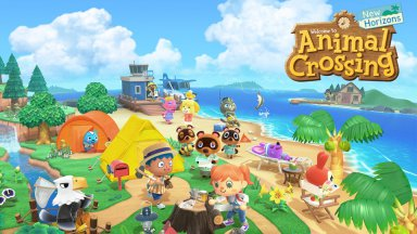 Превью: Animal Crossing - New Horizons