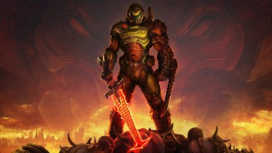 Рецензия: DOOM Eternal
