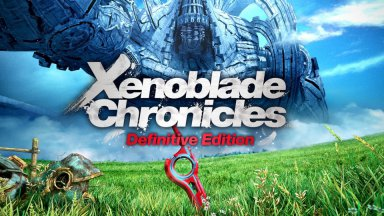 Рецензия: Xenoblade Chronicles - Definitive Edition