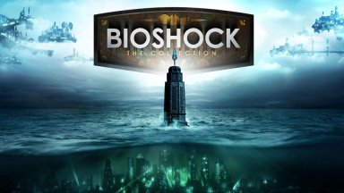 Рецензия: Bioshock - The Collection