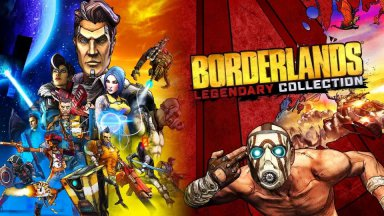 Рецензия: Borderlands Legendary Collection