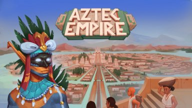 Превью: Aztec Empire