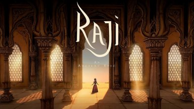 Превью: Raji - An Ancient Epic
