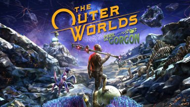 Рецензия: The Outer Worlds - Peril on Gorgon