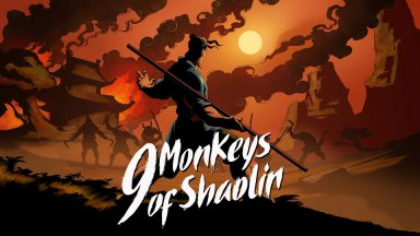 Рецензия: 9 Monkeys of Shaolin