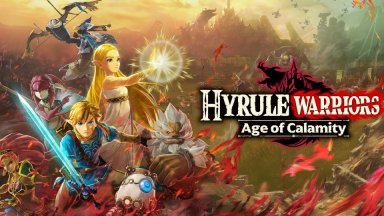 Рецензия: Hyrule Warriors - Age of Calamity