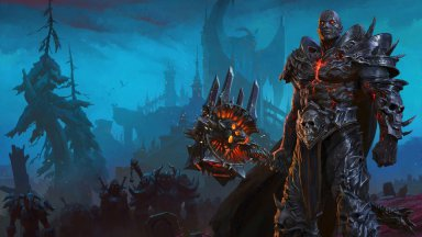 Рецензия: World of Warcraft - Shadowlands