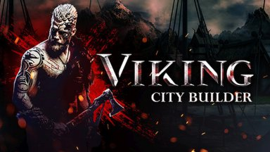 Превью: Viking City Builder