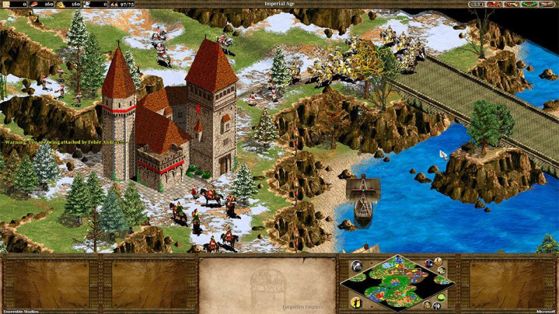 Age of empire 2 hd the forgotten 1598 1053g age of empire 2 hd the forgotten thecheapjerseys Images