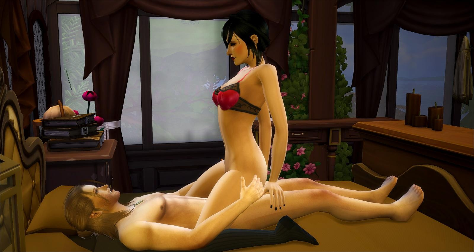 Sims sex porn uncensored video porn girl
